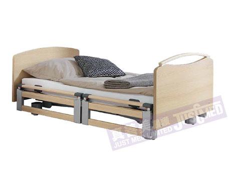 豪華型電動床