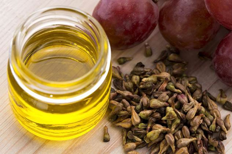 葡萄籽裡的原花青素| 真善美醫護