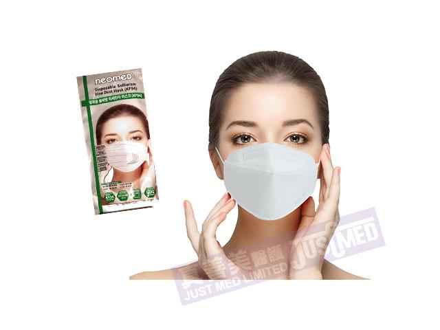 口罩及護眼罩